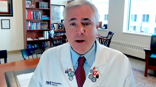 Dr. Lloyd-Jones on visiting your Doctor