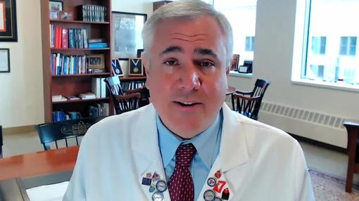Dr. Lloyd-Jones on blood clots-COVID vaccines