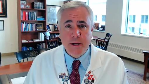 Dr. Lloyd-Jones on Delta variant