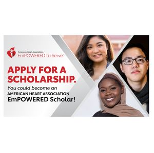 Applications for scholarships now accepted for current school year