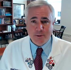 Dr. Lloyd-Jones on flu vaccine importance