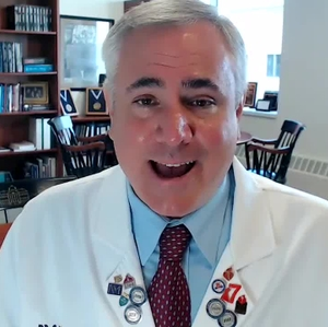 Dr. Lloyd-Jones on who needs flu shot