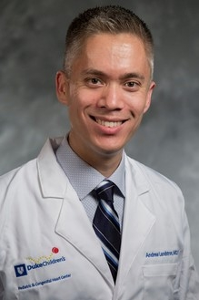 Andrew Landstrom M.D. Ph.D. FAHA