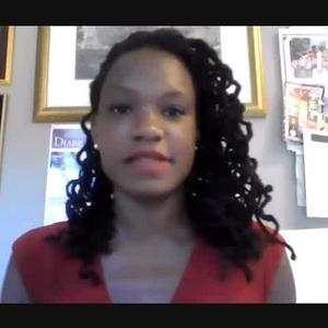 Dr. Carissa Baker-Smith defines sleep apnea