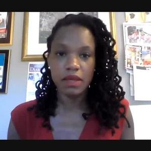 Dr. Carissa Baker-Smith on sleep apnea in kids