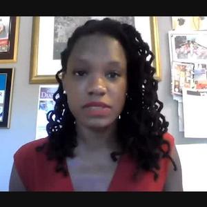 Dr. Carissa Baker-Smith on sleep apnea signs