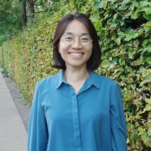Youn-Hee Lim Ph.D.