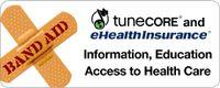 eHealth.TuneCore