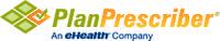 PlanPrescriber and eHealth logo EPS