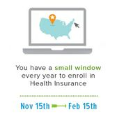 Open Enrollment Period is Coming