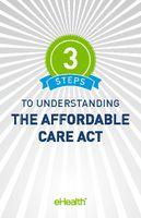 3 Steps to Understanding Obamacare eBook (2016)