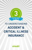 Accident and Critical Illness eBook (2015)