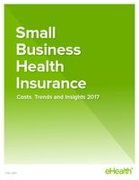 eHealth - Small Business Health Insurance Report for 2017