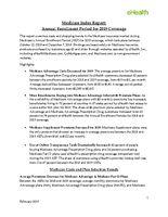 eHealth Medicare AEP Report