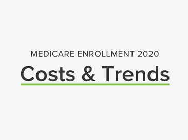 Medicare Snapshot: Open Enrollment Costs and Trends