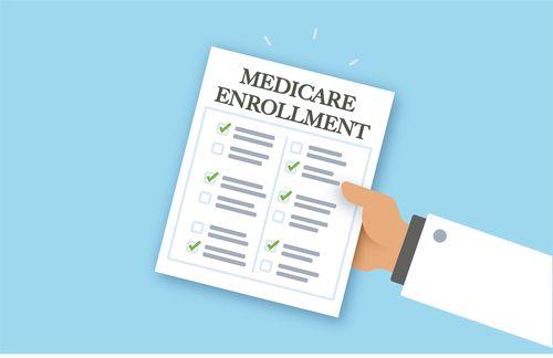 medicare enrollment 2