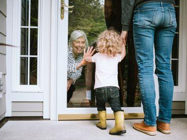 Back to School Coronavirus Tips for Grandparents