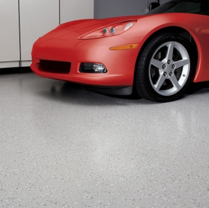 BEHR Paint 2-Part Epoxy Garage Floor Coating