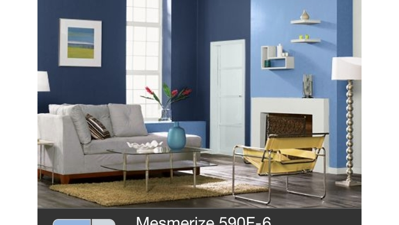 ColorSmart By BEHR Mobile Application Offers Consumers On-The-Go Color Matching And Inspiration