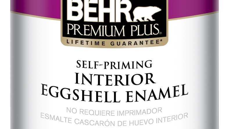 Behr Paints Introduces The Next Generation Of Premium Plus Interior Paint With A New Self-Priming, Zero VOC And Low Odour Formula