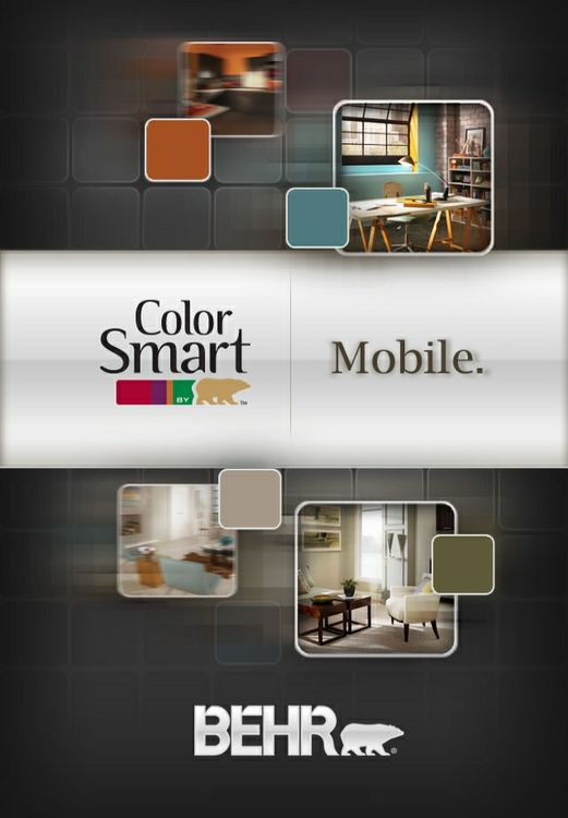 ColorSmart by BEHR Mobile - Android Loading Screen