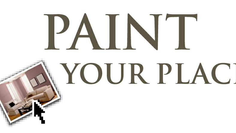 Behr Introduces Paint Your Place™, An Innovative Online Tool That Allows Consumers To Decorate Before Ever Dipping A Paintbrush