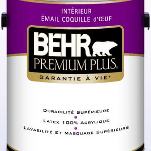 Peintures BEHR introduit la prochaine génération de peinture intérieure premium plus avec une nouvelle formule auto-apprêtante, à zéro cov et à faible odeur