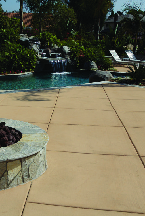 BEHR DECKOVER Solid Color Coating Concrete