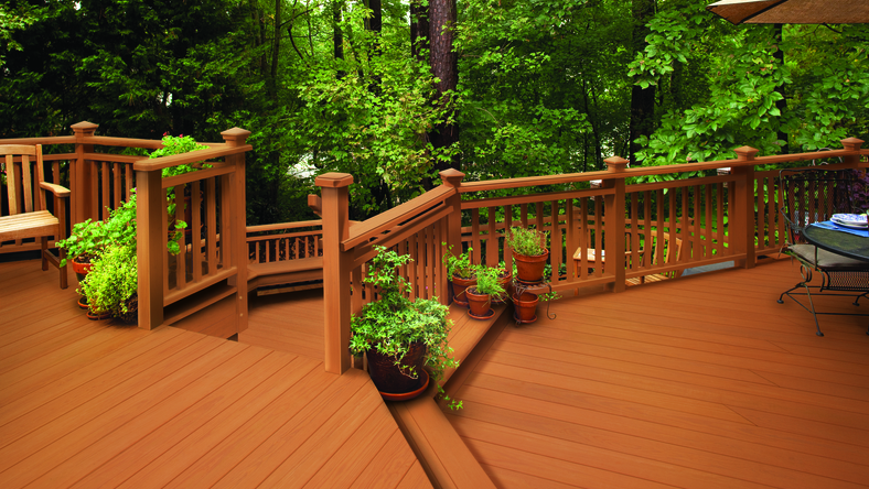 Introducing New BEHR DECKOVER® Solid Color Coating, the Revolutionary Solution to Resurface and Revitalize Worn Wood, Composites and Concrete