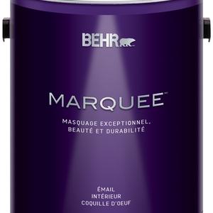 BEHR MARQUEE®  Interior Paint & Primer Eggshell Enamel - Gallon
