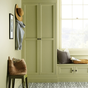 "Behr Paint's 2020 Color of the Year Brings Us ""Back To Nature"""