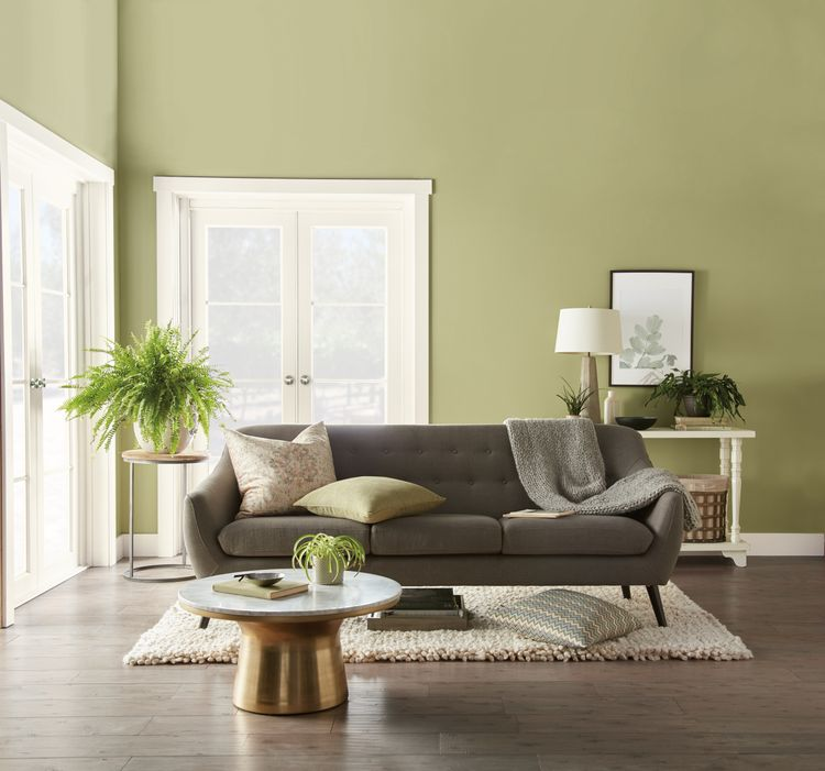 Back To Nature_Living Room