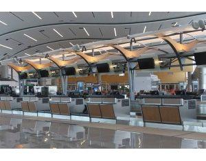 International Terminal Opens at Atlanta's Hartsfield Airport, Meetings + Incentive Travel