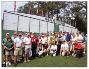 Masters FAM, Association Conventions & Facilities