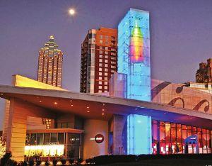 Explore Atlanta, Tampa Bay Metro Magazine