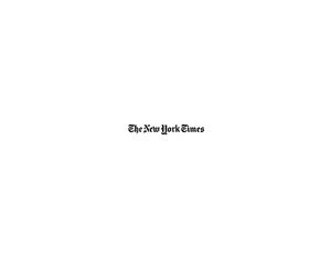 Airport Focuses on the Ground, New York Times