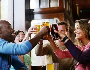 Top 7 Beer Destinations, Travel Channel
