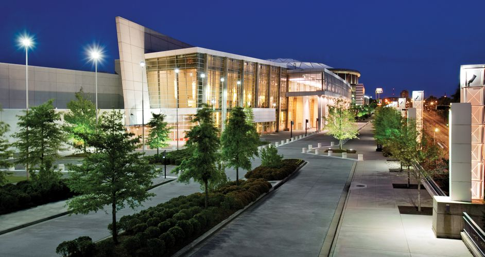 Georgia_World_Congress_Center Bldg C