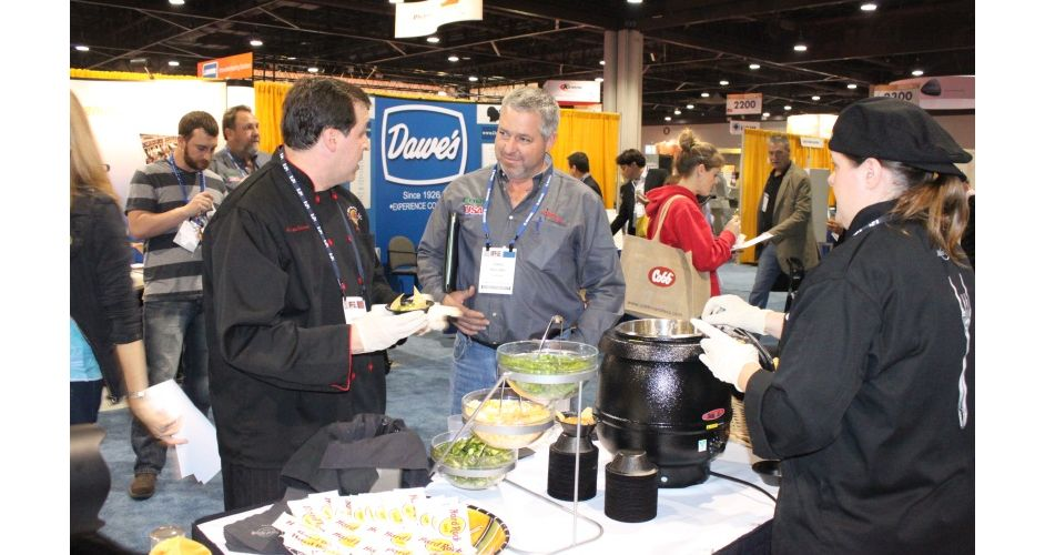 IPPE Expo 2013