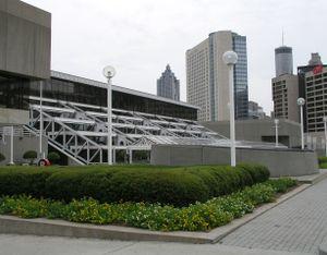 Atlanta Expands Convention Portfolio with New Business