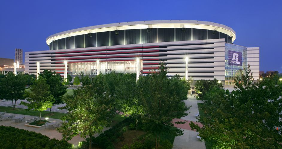 Georgia Dome, Credit: GWCC
