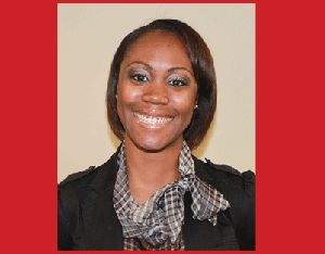 ACVB's Gabrielle Dickson honored as one of DMAI's 30 under 30