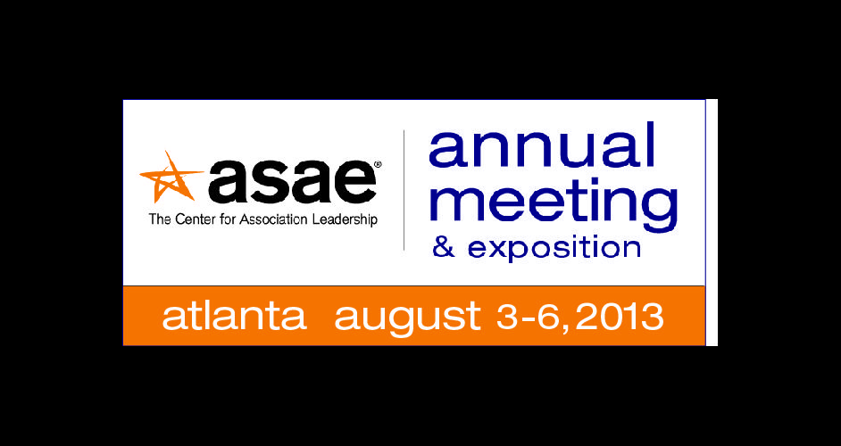 ASAE Annual Meeting & Exposition 2