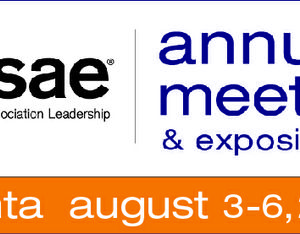 2013 ASAE Annual Meeting & Exposition Returns to Atlanta