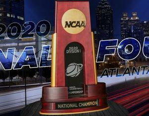 NCAA Division I Men's Final Four to Return to Atlanta in 2020