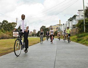 Financial Times: Atlanta's former railway drives growth through the neighbourhoods