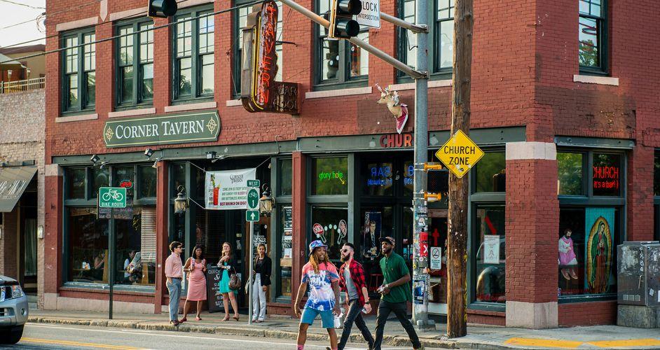 Edgewood Avenue