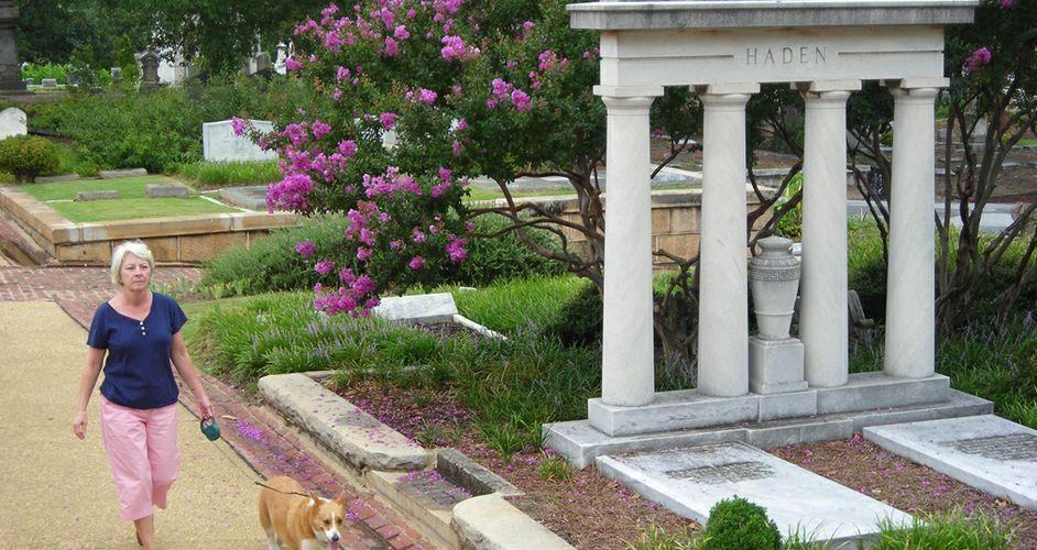 Neighborhood Tour: Grant Park | Atlanta Convention and Visitors Bureau