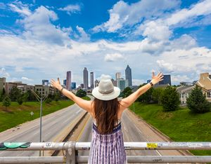 Atlanta named one of Lonely Planet's Best in U.S. 2017
