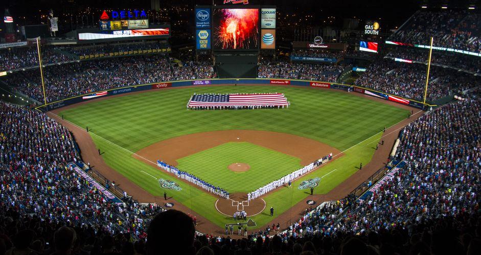 Pouya Dianat/Atlanta Braves